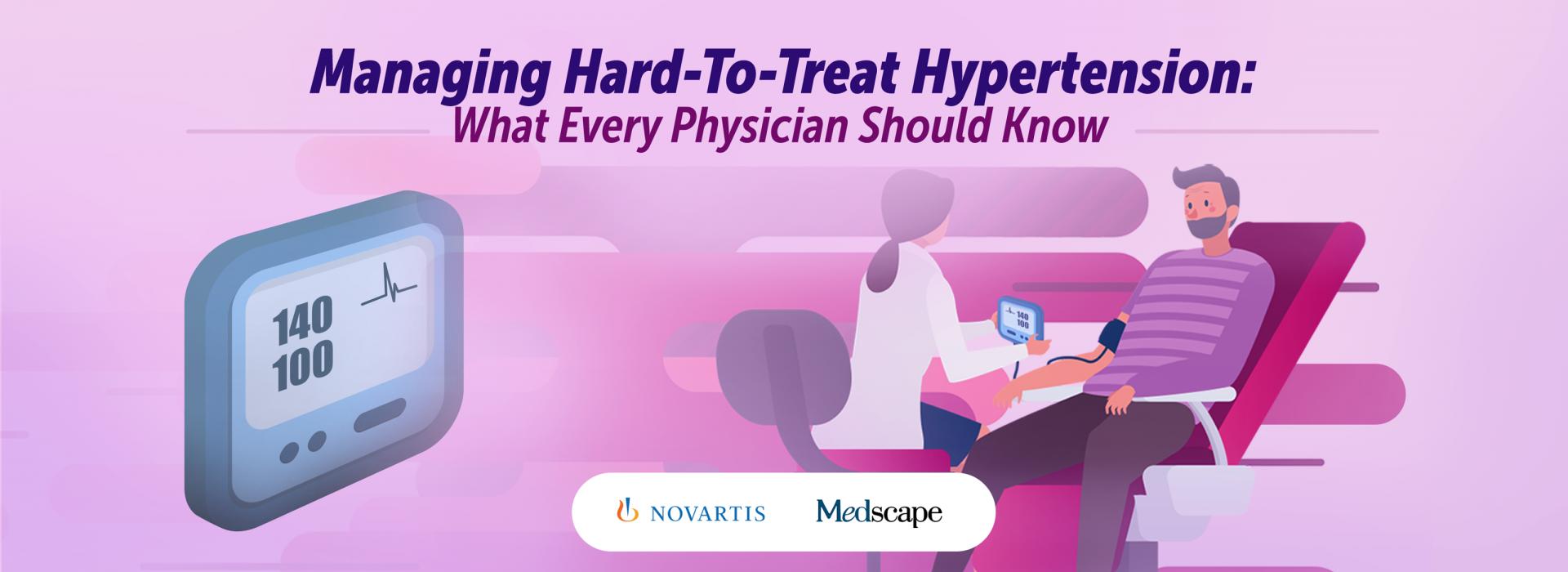Información curso de Hipertensión